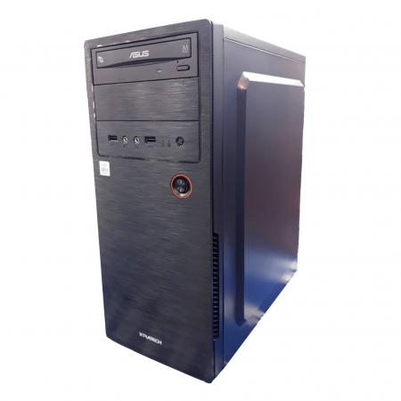 CPU XTRATECH INTEL CELERON G5905 4GB SSD240GB DVD UBUNTU TECLADO MOUSE Y PARLANTES C35C4D0A