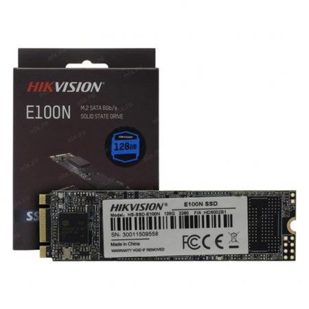 DISCO SOLIDO 128GB HIKVISION E100N M.2 SATA PRI