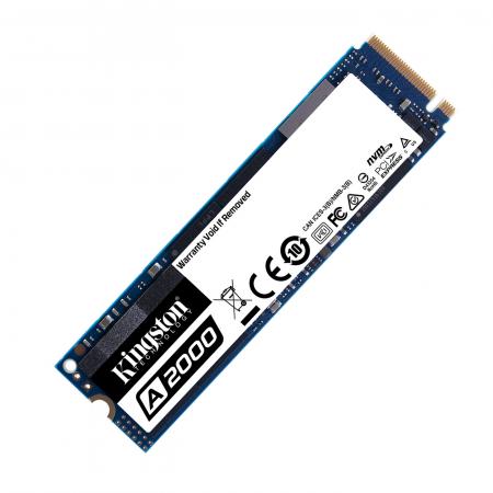 DISCO SOLIDO 1TB KINGSTON SA2000M8 NVME PCIE M.2