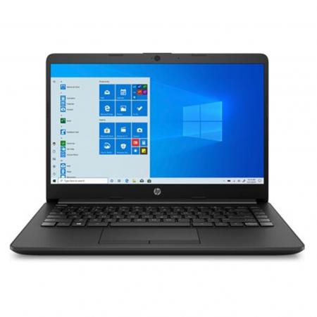 NOTE. HP 14 CF-2087LA INTEL CELERON N4020 4GB SSD 128GB SIN DVD 14 W10 ESPAÑOL BLACK 310H3LA#AMB