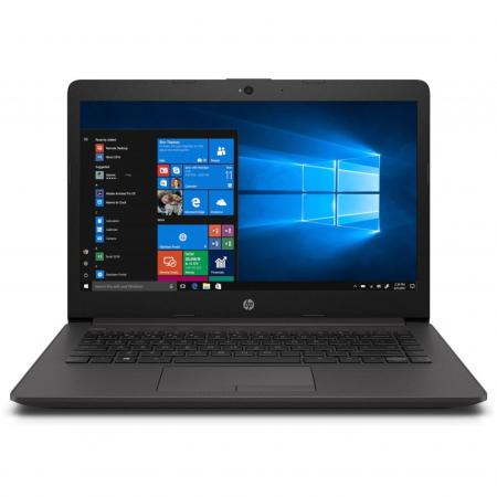 NOTE. HP 245 G7 AMD RYZEN 5 3500U 8GB SSD256GB SIN DVD 14 WIN 10 PRO ESPAÑOL GREY 1V4E3LT#ABM