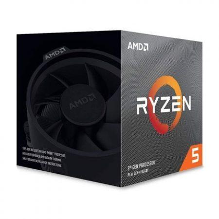 PROCESADOR AMD A4 Ryzen 5 3600 3.60GHZ