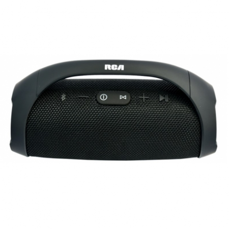 RCA PARLANTE BLUETOOTH 4.2 BS-MARS 1.5A 5W 2000 mAh Up to 3 Hours