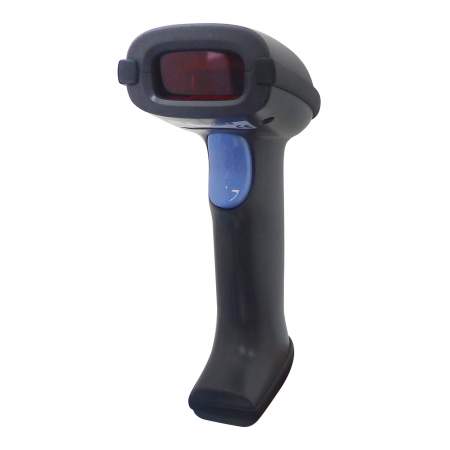 SCANNER UNITECH LASER MS836 SUCB00-SG CON USB-CABLE Y STAND